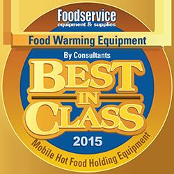 Best In Class 2015 Award Winner