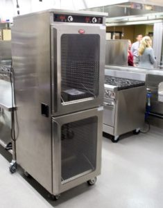 Handy Line Companion series of Heated Holding Foodservice Equipment
